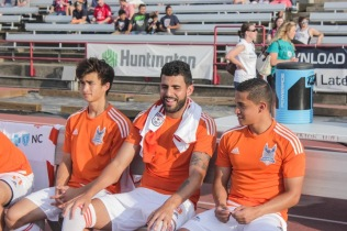 INDvCAR-WIN-Railhawks bench